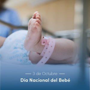 Día Nacional del Bebé