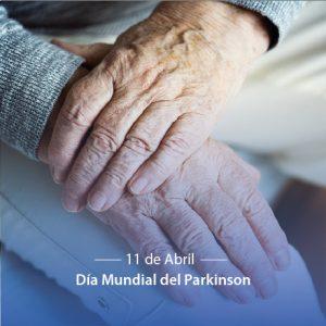 Día Mundial del Parkinson